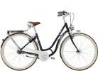 Citybike Trek Topas Villiger