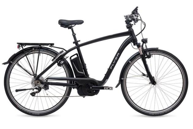 E-Bike FLYER T-Serie 2016