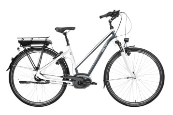 E-Bike Falter E 9.5 RT Trapez