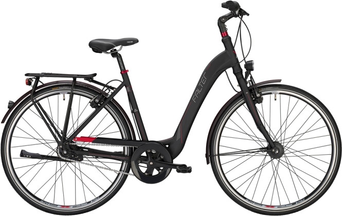 Urban-Bike Falter U 6.0 Wave 2016