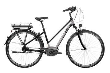 E-Bike Falter E 9.5 RT Trapez
