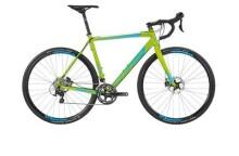 Rennrad Bergamont Prime CX