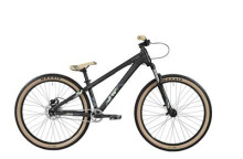 BMX Bergamont Kiez 040 single speed