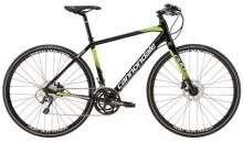 Urban-Bike Cannondale 700 M Quick Speed Disc 1 BLK 2XL