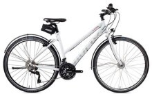 E-Bike vivax assist vivax cross