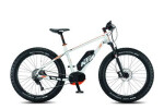 E-Bike KTM Macina Freeze 26 11 CX5