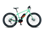E-Bike KTM Macina Freeze 26 10 CX4