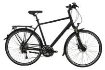 Trekkingbike Atlanta Street XT Disc