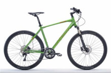 Mountainbike Campus CR1