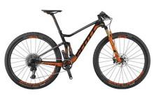 Mountainbike Scott Spark RC 700 SL