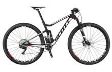Mountainbike Scott Spark RC 700 Pro