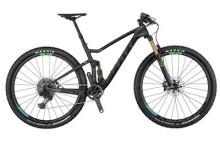 Mountainbike Scott Spark 700 Ultimate