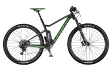 Mountainbike Scott Spark 745