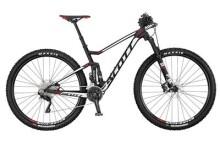 Mountainbike Scott Spark 750