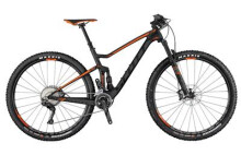 Mountainbike Scott Spark 710