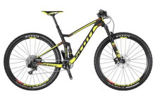 Mountainbike Scott Spark 730