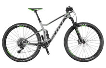 Mountainbike Scott Spark 900