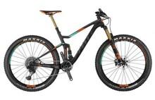 Mountainbike Scott Spark 700 Plus Tuned