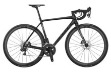 Rennrad Scott Addict Premium Disc Di2