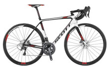 Rennrad Scott Addict 20 Disc