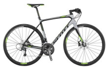 Rennrad Scott Solace 30 FB Disc