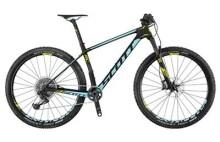 Mountainbike Scott Contessa Scale RC 700