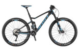 Mountainbike Scott Contessa Spark 710