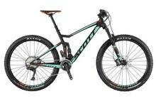 Mountainbike Scott Contessa Spark 720