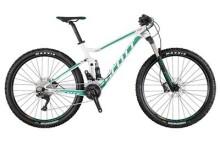 Mountainbike Scott Contessa Spark 730