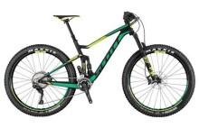 Mountainbike Scott Contessa Spark 710 Plus