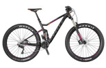 Mountainbike Scott Contessa Spark 720 Plus