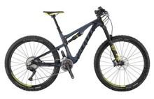 Mountainbike Scott Contessa Genius 700