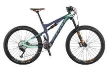 Mountainbike Scott Contessa Genius 710