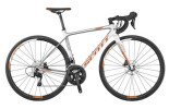 Rennrad Scott Contessa Solace 25 Disc