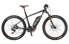 E-Bike Scott E-Scale 710 Plus