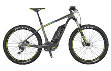 E-Bike Scott E-Scale 720 Plus