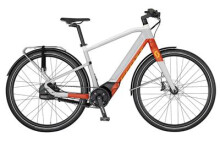 E-Bike Scott E-Silence Evo