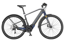 E-Bike Scott E-Silence Speed 10