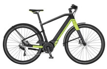 E-Bike Scott E-Silence Speed 20