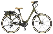 E-Bike Scott E-Sub Active Unisex, Farbe 1