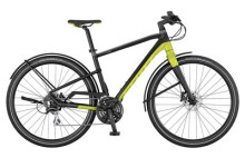 Trekkingbike Scott Silence Speed 20 Men