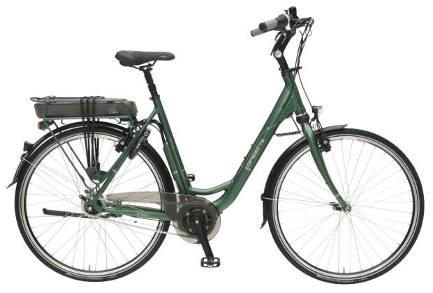 E-Bike Green's Cornwall 2017
