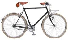 Citybike Green's Bradford