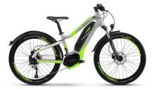 E-Bike Haibike SDURO HardFour Street 4.5