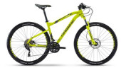 Mountainbike Haibike Seet HardNine 4.0