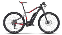 E-Bike Haibike XDURO HardSeven Carbon 10.0