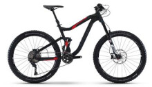 Mountainbike Haibike Seet AllMtn 3.0