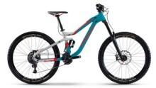 Mountainbike Haibike Seet FreeRide 8.0