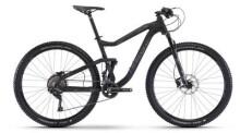 Mountainbike Haibike Seet FullNine 8.0