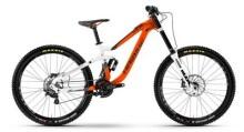 Mountainbike Haibike Seet Dwnhll 9.0